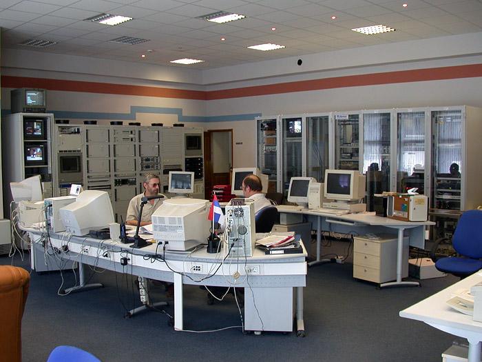 Основными задачами ТЦ «Шаболовка» являются:: http://www.rscc.ru/space/tehnicheskij-centr-shabolovka/tehnicheskij-centr-shabolovka/